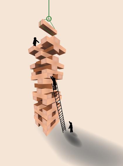marketing stack